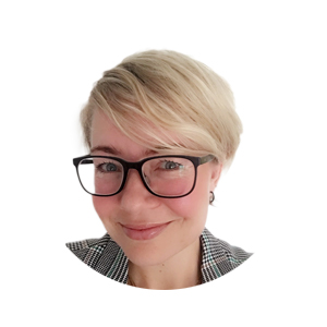 Jeanette Koch Laursen